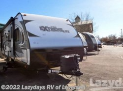 New 2017  Forest River Vibe X Lite 243BHS by Forest River from Lazydays RV America in Loveland, CO