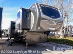 New 2017  Keystone Montana 3730FL by Keystone from Lazydays RV America in Loveland, CO