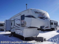 Used 2011  Keystone Montana 3150RL by Keystone from Lazydays RV America in Loveland, CO