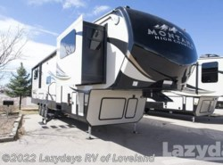 New 2017  Keystone Montana High Country 380TH by Keystone from Lazydays RV America in Loveland, CO