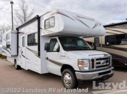 New 2017  Forest River Sunseeker 3250SLEF by Forest River from Lazydays RV America in Loveland, CO