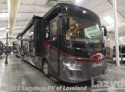 New 2017  Forest River Berkshire XLT 43B-450 by Forest River from Lazydays RV America in Loveland, CO