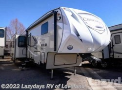 New 2017  Coachmen Chaparral 336TSIK by Coachmen from Lazydays RV America in Loveland, CO