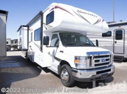 New 2017  Forest River Sunseeker 3170DSF by Forest River from Lazydays RV America in Loveland, CO