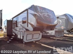 New 2017  Keystone Raptor 425TS by Keystone from Lazydays RV America in Loveland, CO