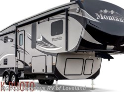Used 2014 Keystone Montana High Country  available in Loveland, Colorado