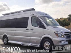 New 2017  Pleasure-Way Plateau FL by Pleasure-Way from Lazydays RV America in Loveland, CO