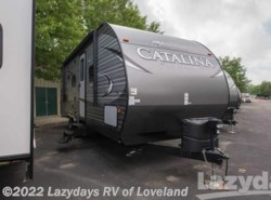 New 2018  Coachmen Catalina LE 243RBSLE by Coachmen from Lazydays RV America in Loveland, CO