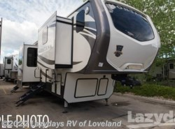 New 2018  Keystone Montana 3730FL by Keystone from Lazydays RV America in Loveland, CO