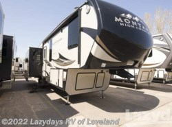 New 2017  Keystone Montana High Country 310RE by Keystone from Lazydays RV America in Loveland, CO