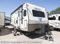 New 2018 Forest River Flagstaff Micro Lite 25BDS available in Loveland, Colorado