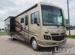 New 2018  Fleetwood Bounder 36H by Fleetwood from Lazydays RV America in Loveland, CO