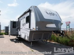 New 2018 Open Range Light 297RLS available in Loveland, Colorado