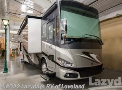 New 2017  Tiffin Phaeton 40IH by Tiffin from Lazydays RV America in Loveland, CO