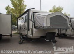 New 2018  Forest River Shamrock 21SS by Forest River from Lazydays RV America in Loveland, CO
