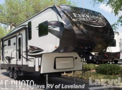 New 2018  Heartland RV ElkRidge Extreme Lite E326 by Heartland RV from Lazydays RV America in Loveland, CO