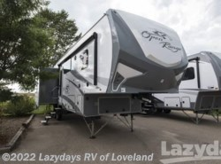 New 2018  Open Range Roamer 337RLS by Open Range from Lazydays RV America in Loveland, CO