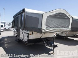 New 2018  Forest River Flagstaff Classic 625D by Forest River from Lazydays RV America in Loveland, CO