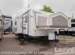 Used 2015  Rockwood  Roo 23IKS by Rockwood from Lazydays RV America in Loveland, CO