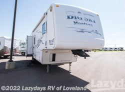 Used 2003 Keystone Montana Big Sky 36RLS available in Loveland, Colorado