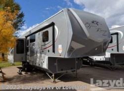 New 2017  Open Range Roamer 347RES by Open Range from Lazydays RV America in Loveland, CO