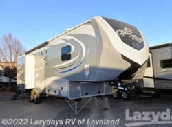 New 2017  Open Range Open Range 3X309RLS by Open Range from Lazydays RV America in Loveland, CO