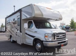 Used 2017  Coachmen Leprechaun 21QB by Coachmen from Lazydays RV America in Loveland, CO