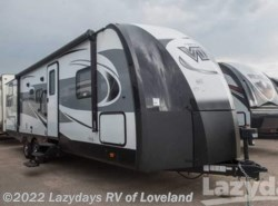 New 2018  Forest River Vibe 272BHS by Forest River from Lazydays RV America in Loveland, CO