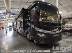 New 2018  Forest River Berkshire XLT 43B-450 by Forest River from Lazydays RV America in Loveland, CO
