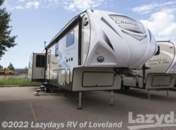 New 2018  Coachmen Chaparral 391QSMB by Coachmen from Lazydays RV America in Loveland, CO