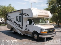 Used 2013  Coachmen Leprechaun 210