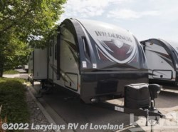 New 2018  Heartland RV Wilderness 2775RB by Heartland RV from Lazydays RV America in Loveland, CO