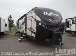 Used 2017  Keystone Outback 324CG by Keystone from Lazydays RV America in Loveland, CO