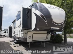 New 2018  Keystone Sprinter FW 334FWFLS by Keystone from Lazydays RV America in Loveland, CO
