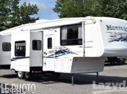 Used 2003  Keystone Montana 3280 by Keystone from Lazydays RV America in Loveland, CO