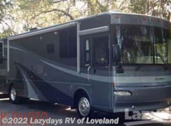 Used 2005  Winnebago Journey 36G by Winnebago from Lazydays RV America in Loveland, CO