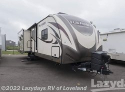 Used 2016  Cruiser RV Fun Finder Signature 319RLDS by Cruiser RV from Lazydays RV America in Loveland, CO