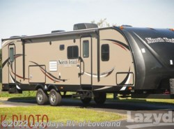 Used 2014  Heartland RV North Trail  32RLTS by Heartland RV from Lazydays RV America in Loveland, CO