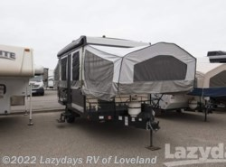 Used 2017  Forest River Flagstaff 228BHSE by Forest River from Lazydays RV America in Loveland, CO