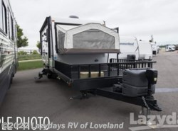 Used 2016  Forest River Rockwood Roo 233S by Forest River from Lazydays RV America in Loveland, CO