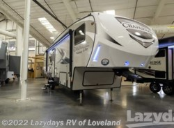 New 2018  Forest River  Chaparral Lite 295BH by Forest River from Lazydays RV America in Loveland, CO