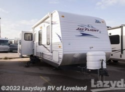 Used 2011  Jayco  G2 33 RLDS by Jayco from Lazydays RV America in Loveland, CO