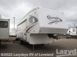 Used 2005  CrossRoads Cruiser 5th CF27RL by CrossRoads from Lazydays RV America in Loveland, CO
