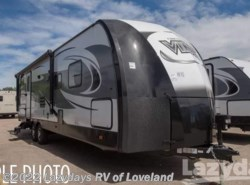 New 2018  Forest River Vibe 287QBS by Forest River from Lazydays RV America in Loveland, CO