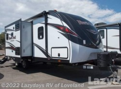 New 2018  Heartland RV North Trail  23RBS by Heartland RV from Lazydays RV America in Loveland, CO