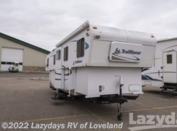 Used 2009  TrailManor  TrailManor Sport 2720 SL by TrailManor from Lazydays RV America in Loveland, CO