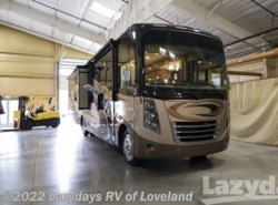 Used 2017  Thor Motor Coach Challenger 37TB by Thor Motor Coach from Lazydays RV America in Loveland, CO