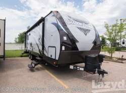 New 2018  Cruiser RV Shadow Cruiser 263RLS by Cruiser RV from Lazydays RV America in Loveland, CO