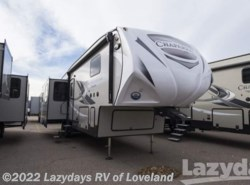 New 2018  Forest River  Chaparral 336TSIK by Forest River from Lazydays RV America in Loveland, CO