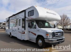 Used 2016  Forest River Sunseeker 3100SS by Forest River from Lazydays RV America in Loveland, CO